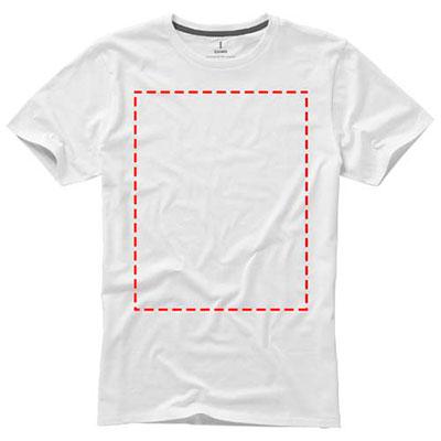 a3 kokoinen paidan painatus